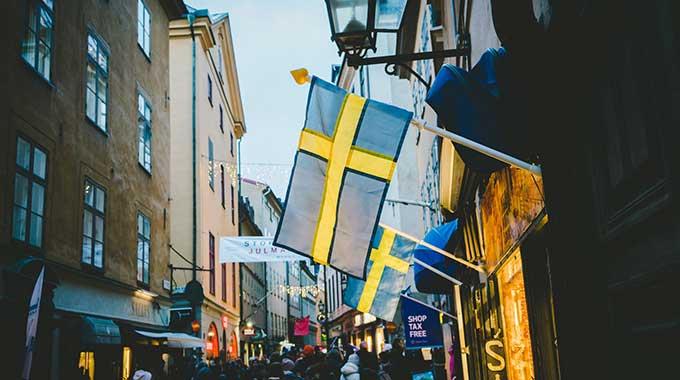 11 Fakten über Schweden
