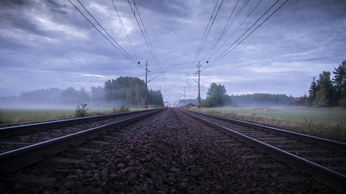 Schweden mit dem Zug entdecken